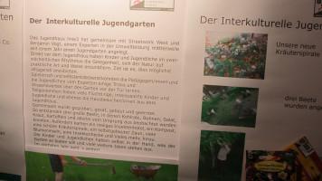 Die Beschreibung des Projekts