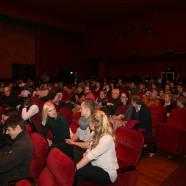 Blick ins Publikum im Dreimäderlhaus