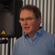 Volkmar Thumser, Behindertenbeauftragter des Bezirks Schwaben