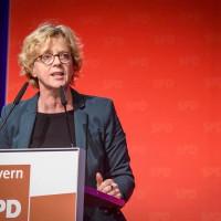 Natascha Kohnen Rede LPT